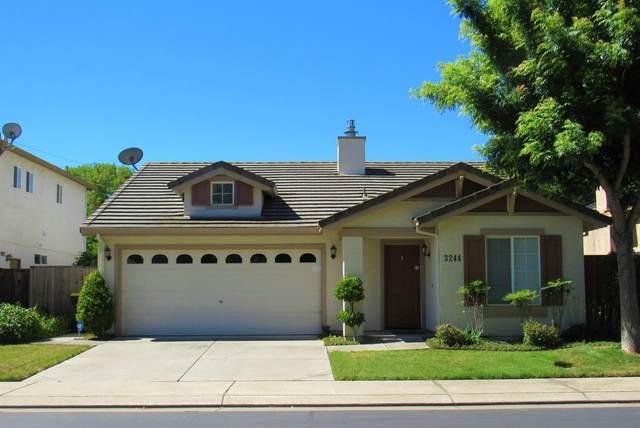 3244 Amberfield Circle, Stockton, CA 95219 (MLS #20037737) :: REMAX Executive