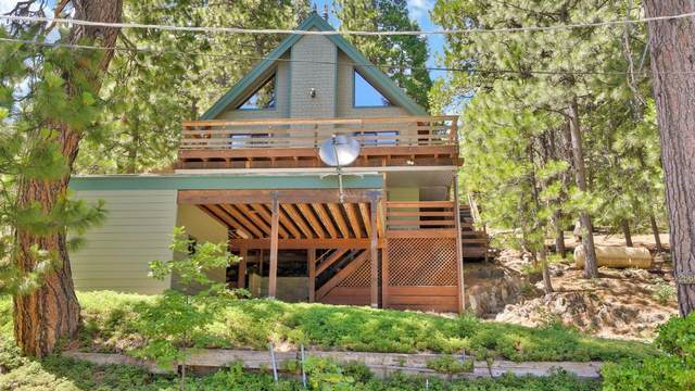 26660 Old Mono, Cold Springs, CA 95335 (MLS #20037829) :: The MacDonald Group at PMZ Real Estate