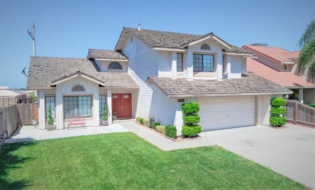 6107 Kasper Drive, Riverbank, CA 95367 (MLS #20038065) :: The MacDonald Group at PMZ Real Estate