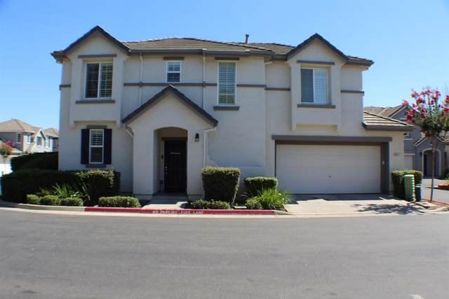 8677-#48 Cortina Cir, Roseville, CA 95678 (MLS #20038173) :: The Merlino Home Team