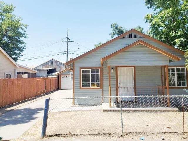 1257 Sunnyside Avenue, Stockton, CA 95205 (MLS #20038234) :: The Merlino Home Team