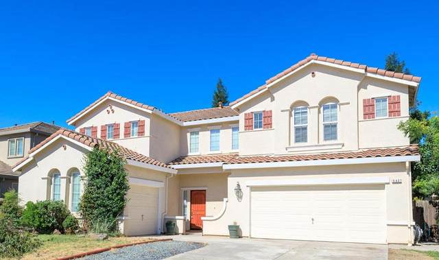 5427 Feather Court, Riverbank, CA 95367 (MLS #20038264) :: REMAX Executive