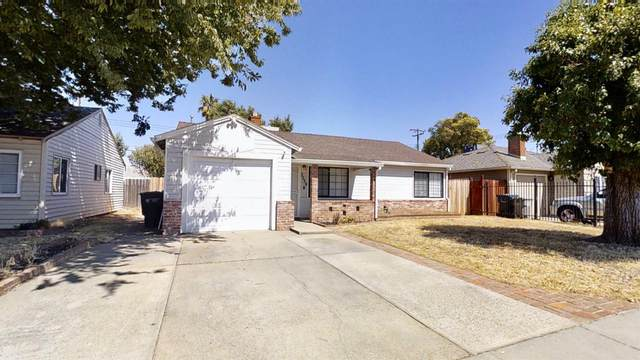 5539 Lowell Street, Sacramento, CA 95820 (MLS #20039248) :: The MacDonald Group at PMZ Real Estate