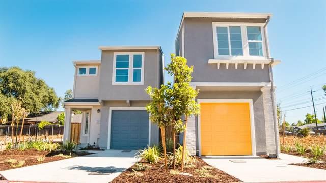 2238 Monte Cassino Lane, Sacramento, CA 95825 (MLS #20039430) :: The Merlino Home Team