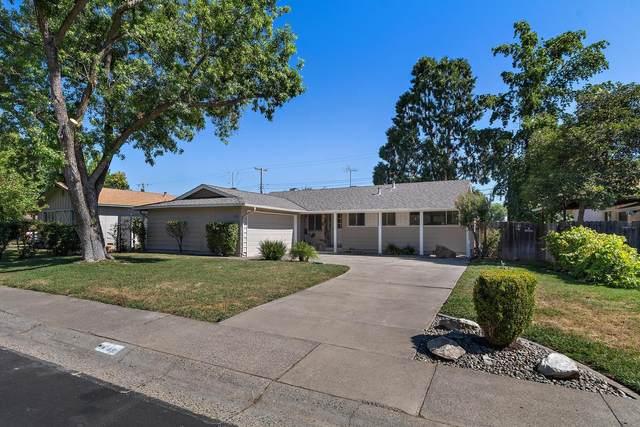 5405 Leader Avenue, Sacramento, CA 95841 (MLS #20039588) :: REMAX Executive