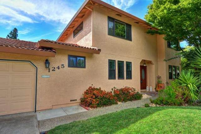 1245 Noonan Drive, Sacramento, CA 95822 (MLS #20039919) :: Keller Williams Realty