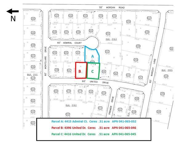 4416 United Drive, Ceres, CA 95307 (MLS #20039970) :: The MacDonald Group at PMZ Real Estate