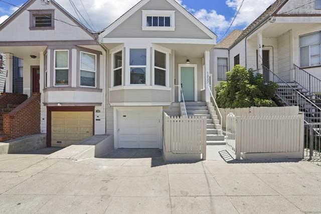 1337 Hampshire Street, San Francisco, CA 94110 (MLS #20041037) :: Dominic Brandon and Team