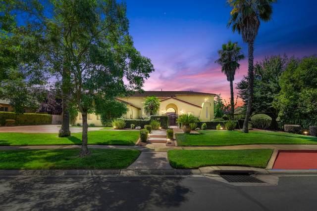 3721 Bridlewood Way, Roseville, CA 95747 (MLS #20041553) :: Keller Williams - The Rachel Adams Lee Group