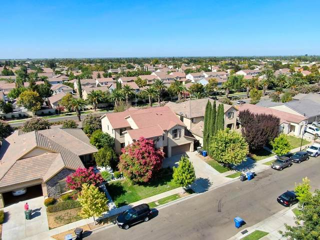 1209 Imperial Lily Drive, Patterson, CA 95363 (MLS #20041556) :: REMAX Executive