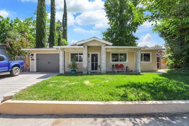 3477 Colvin Drive, Loomis, CA 95650 (MLS #20041833) :: Keller Williams - The Rachel Adams Lee Group