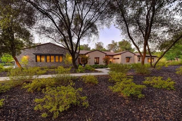 6205 Rutherford Canyon Road, Loomis, CA 95650 (MLS #20042400) :: Keller Williams Realty