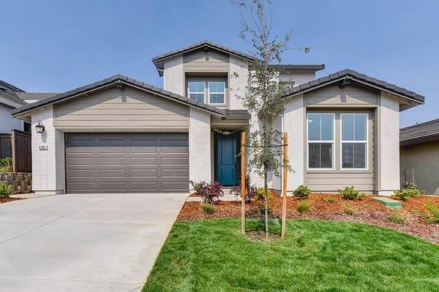 4084 Zenaida Way, El Dorado Hills, CA 95762 (MLS #20043341) :: Keller Williams - The Rachel Adams Lee Group