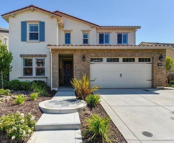 2702 Chuckwagon Lane, Rocklin, CA 95765 (MLS #20043886) :: Keller Williams Realty