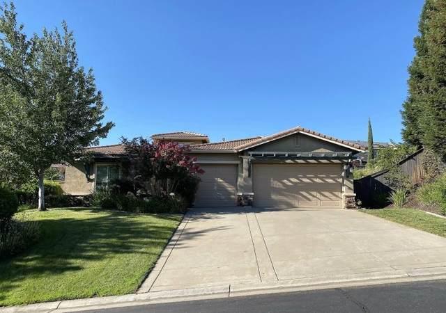 521 Bianco Court, El Dorado Hills, CA 95762 (MLS #20043924) :: Dominic Brandon and Team