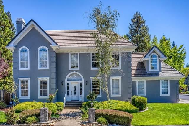 9618 Swan Lake Drive, Granite Bay, CA 95746 (MLS #20044201) :: REMAX Executive