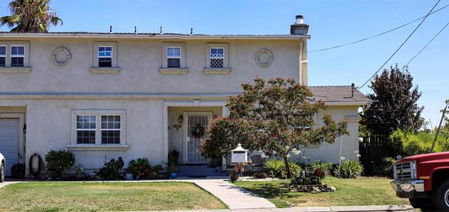 4806 E 4th Street, Stockton, CA 95215 (MLS #20045462) :: The MacDonald Group at PMZ Real Estate