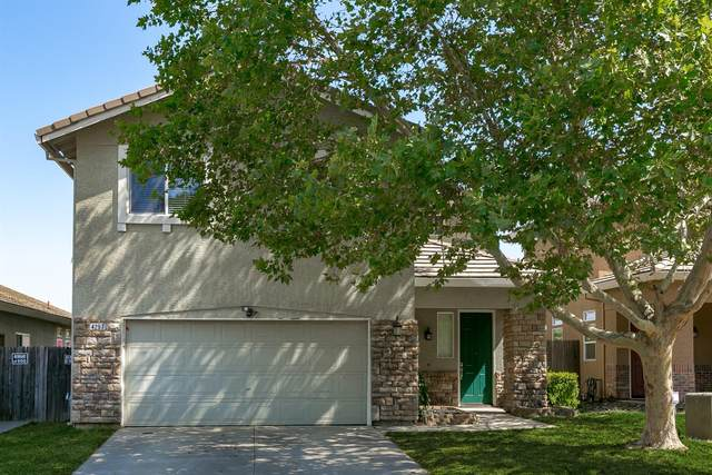 4257 Eagle Ridge Way, Antelope, CA 95843 (MLS #20045495) :: Keller Williams - The Rachel Adams Lee Group