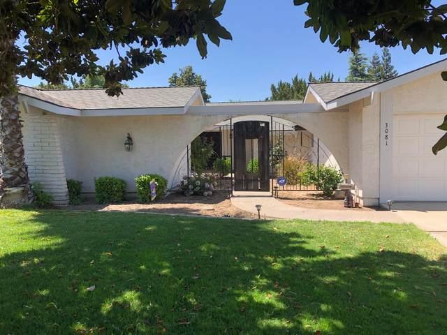 3081 Chardonnay Way, Atwater, CA 95301 (MLS #20045661) :: The Merlino Home Team