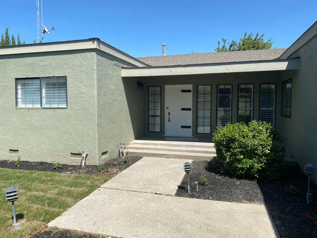 100 S Daubenberger Road, Turlock, CA 95380 (MLS #20046045) :: Keller Williams - The Rachel Adams Lee Group