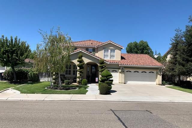 559 Ruess Road, Ripon, CA 95366 (MLS #20046225) :: REMAX Executive
