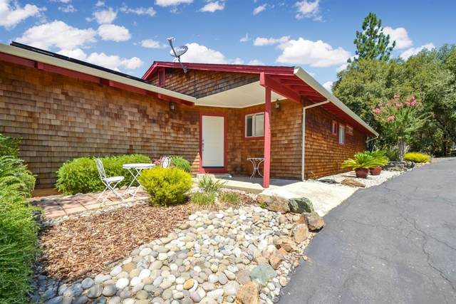 13981 Bowman Road, Pine Grove, CA 95665 (MLS #20046719) :: Dominic Brandon and Team