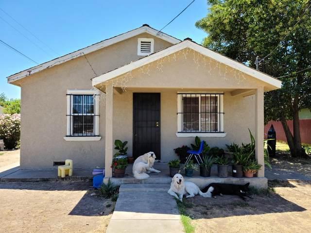 2568 Marie Way, Stockton, CA 95205 (MLS #20046812) :: The MacDonald Group at PMZ Real Estate