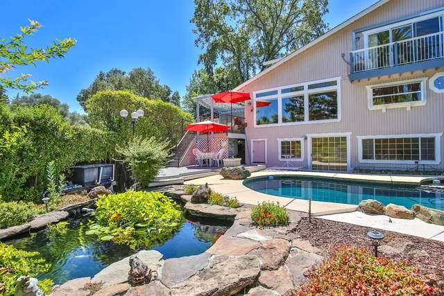 8413 Ruggles Court, Fair Oaks, CA 95628 (MLS #20047120) :: The MacDonald Group at PMZ Real Estate