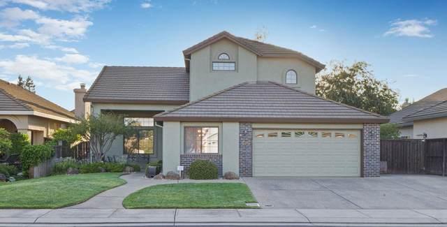 713 Oakmont Court, Lodi, CA 95242 (MLS #20047138) :: REMAX Executive