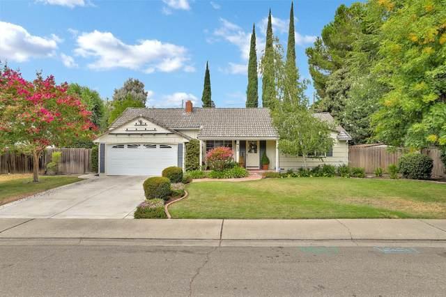 7413 Brentwood Drive, Stockton, CA 95207 (MLS #20047492) :: REMAX Executive