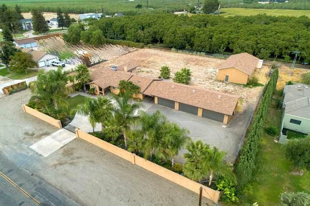 36 S Daubenberger Road, Turlock, CA 95380 (MLS #20047554) :: Keller Williams - The Rachel Adams Lee Group