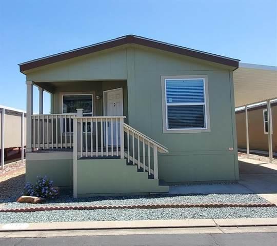 2240 Golden Oak Drive #29, Merced, CA 95341 (MLS #20047719) :: 3 Step Realty Group