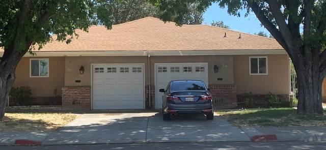 114-116 N West Street, Woodland, CA 95695 (MLS #20048147) :: Keller Williams Realty