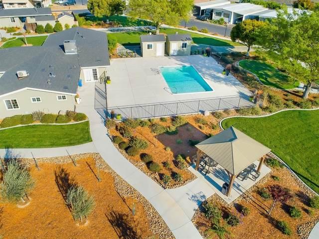 11662 N. Ham Ln #27, Lodi, CA 95242 (MLS #20048565) :: Keller Williams - The Rachel Adams Lee Group