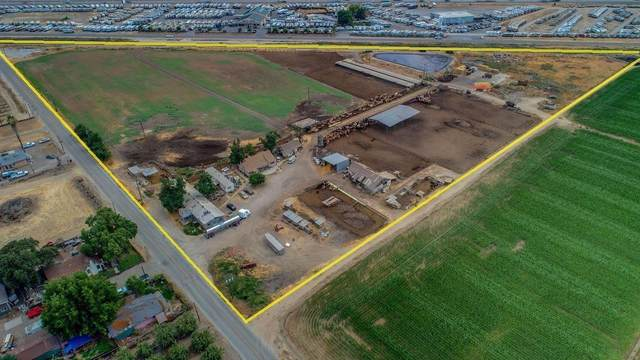6816 N Washington Road, Turlock, CA 95380 (MLS #20048930) :: The MacDonald Group at PMZ Real Estate