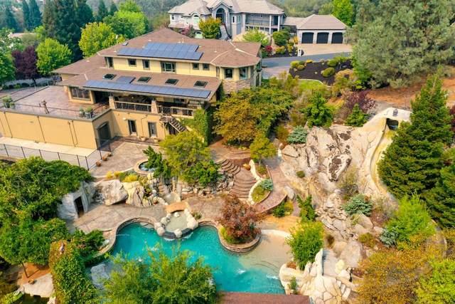 9156 Eden Oak Circle, Granite Bay, CA 95746 (MLS #20049276) :: The MacDonald Group at PMZ Real Estate