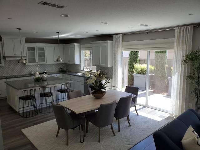 1066 Forbes Lane, Davis, CA 95616 (MLS #20049388) :: Keller Williams - The Rachel Adams Lee Group