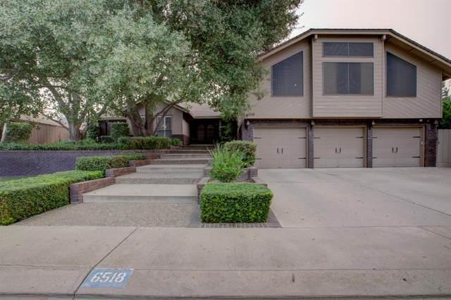6518 Almondwood Drive, Riverbank, CA 95367 (MLS #20050156) :: Keller Williams Realty