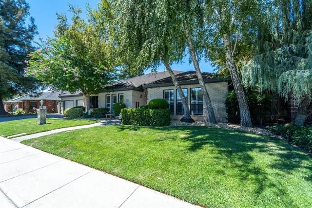 1021 Spring Creek Drive, Ripon, CA 95366 (MLS #20050163) :: REMAX Executive