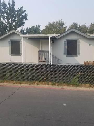 533 Ozark Circle, Sacramento, CA 95834 (MLS #20050211) :: The Merlino Home Team