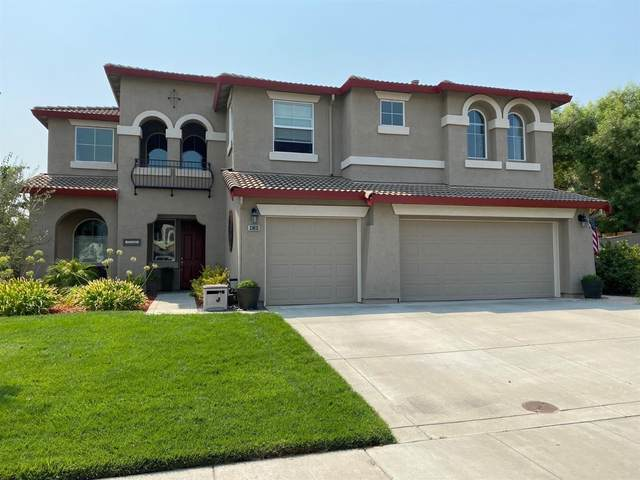 33613 Mallard Street, Woodland, CA 95695 (MLS #20050337) :: Keller Williams - The Rachel Adams Lee Group