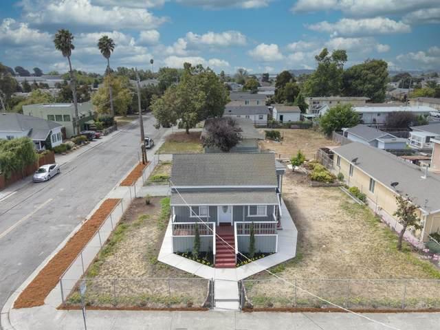 568 Market Avenue, Richmond, CA 94801 (MLS #20050353) :: REMAX Executive