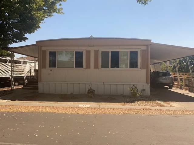 2621 Prescott Road #13, Modesto, CA 95350 (MLS #20050786) :: Heidi Phong Real Estate Team