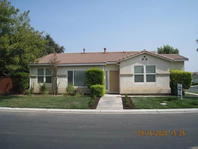 3010 La Vina Circle, Los Banos, CA 93635 (MLS #20051102) :: Keller Williams Realty