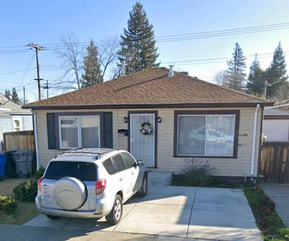 3909 55th Street, Sacramento, CA 95820 (MLS #20051179) :: Keller Williams - The Rachel Adams Lee Group