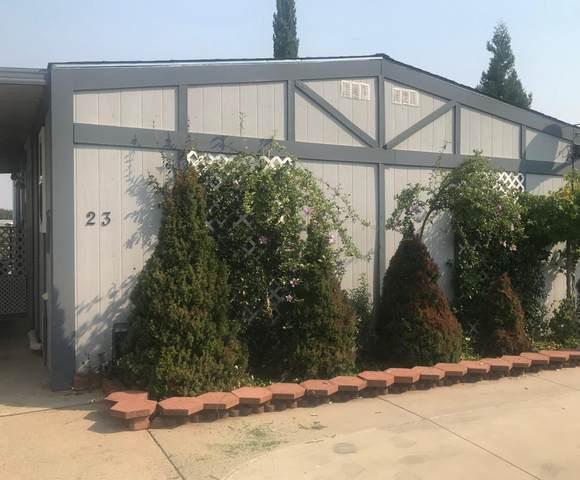 23 Via Verde, Sutter Creek, CA 95685 (MLS #20051265) :: REMAX Executive