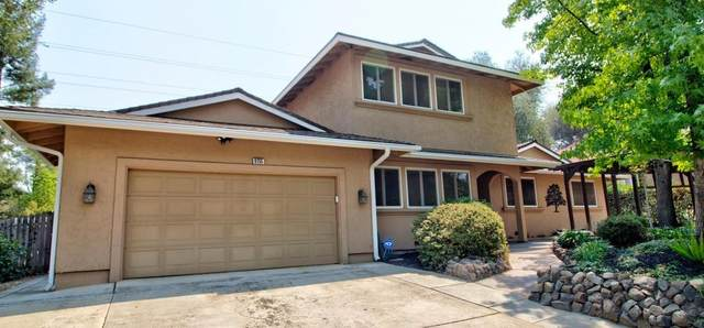 8255 W Granite Drive, Granite Bay, CA 95746 (MLS #20051367) :: Dominic Brandon and Team