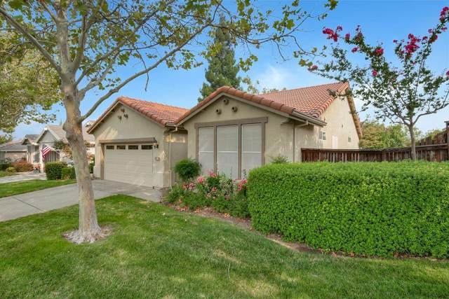 3012 Crestwood Way, Rocklin, CA 95765 (MLS #20051373) :: Dominic Brandon and Team