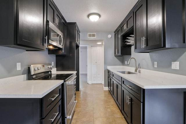 3591 Quail Lakes Drive #295, Stockton, CA 95207 (MLS #20051412) :: Keller Williams - The Rachel Adams Lee Group