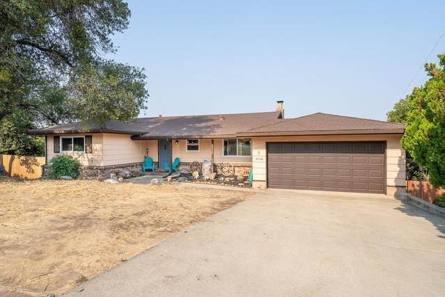 9 N Pioneer Circle, Jackson, CA 95642 (MLS #20052339) :: REMAX Executive
